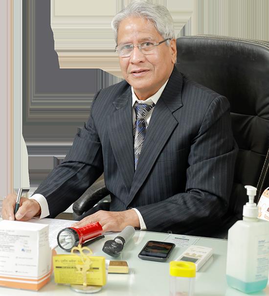 Dr.-C.P.Dadhich