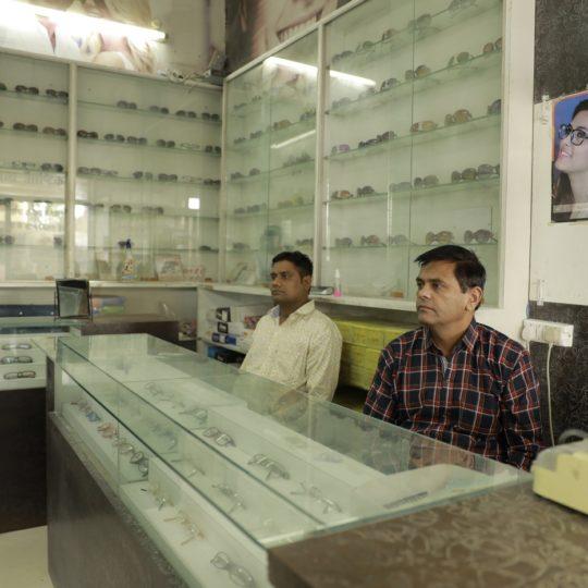 Optical Shop_Praveen Eye Hospital