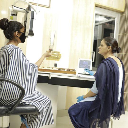 PHOROPTER_Praveen Eye Hospital