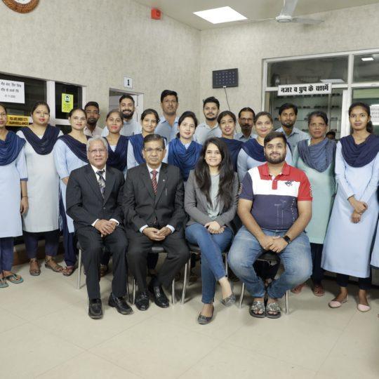 Staff_Praveen Eye Hospital